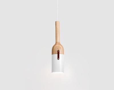 Потолочный светильник Nut S